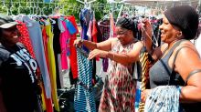 After COVID break, 'Endless Yardsale' resumes, drawing thousands to US 301 corridor