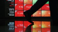 Stocks, Yields Start Week With Gains; Dollar Slips: Markets Wrap