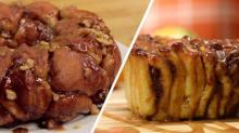 Must-Try Monkey Bread Recipes Just in Time for Christmas Brunch