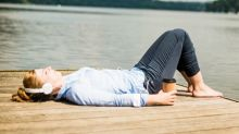 A coffee nap might be the ultimate way to re-energize