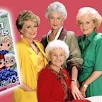 Guess what 80's TV classic has a new cereal on the shelves?
