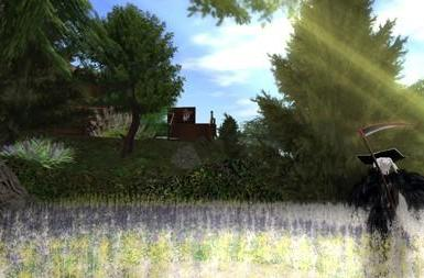 Anti-Aliased: The reason why you hate Second Life and a few ways to fix that