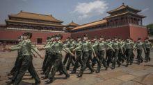 為何中國示威行動那麼少?網一面倒笑嘆1關鍵:真的錯了