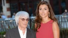 Bernie Ecclestone becomes father for fourth time at age 89: 'I am so proud'