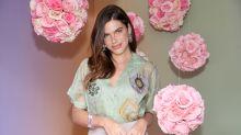 Mariana Goldfarb diz não ter ciúme de Cauã Reymond: 'Coração tranquilo'