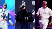 El reguetón se corona en las nominaciones a los Latin Grammy 2020