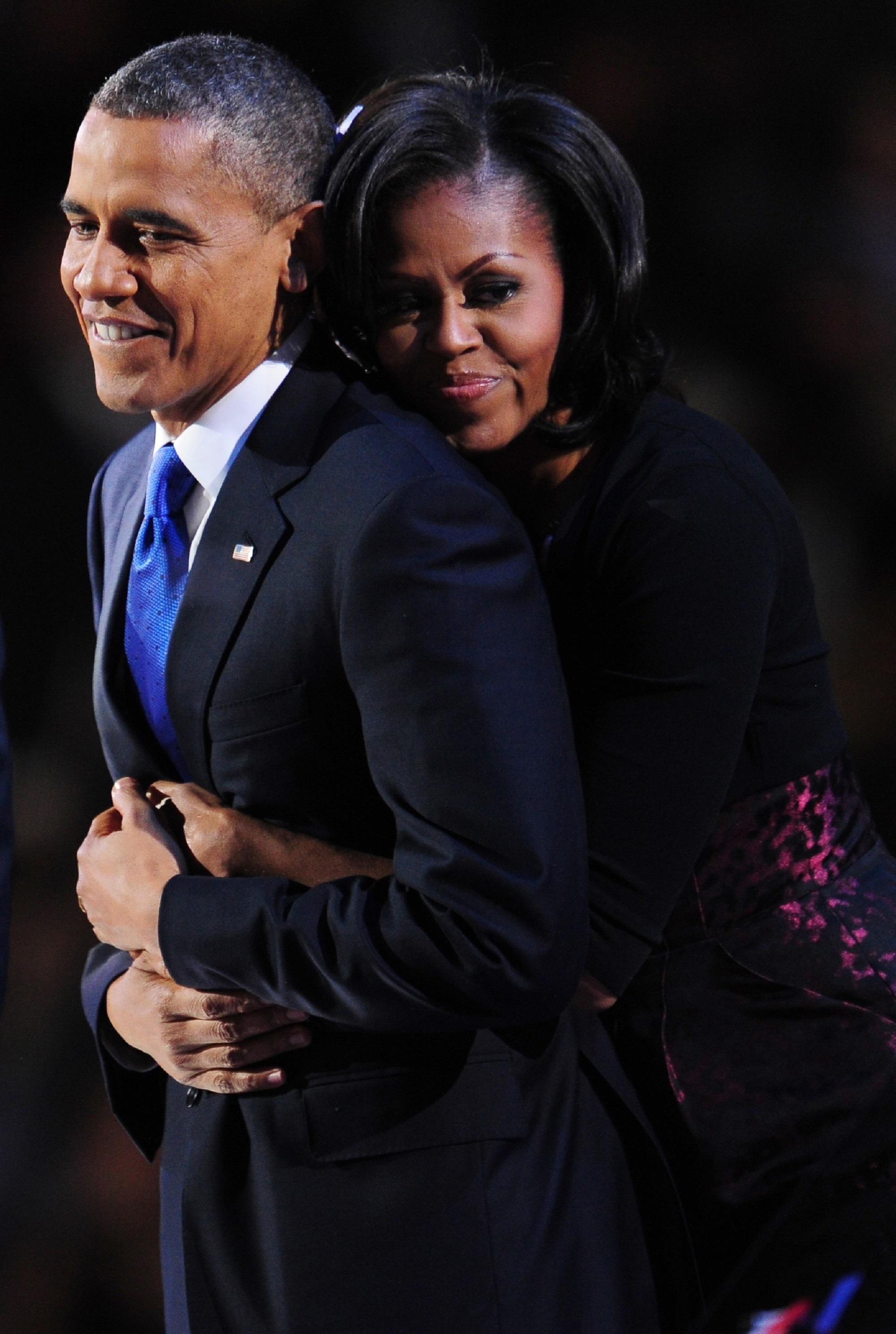 Movie picture of barack obama wife bay pussy teenage