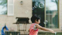 習慣學習:孩子的純真