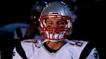 Patriots' Rob Gronkowski 'doesn't have any limits,' Bill Belichick says