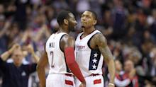 Bradley Beal's continued emergence the key as Wizards take 3-2 series lead