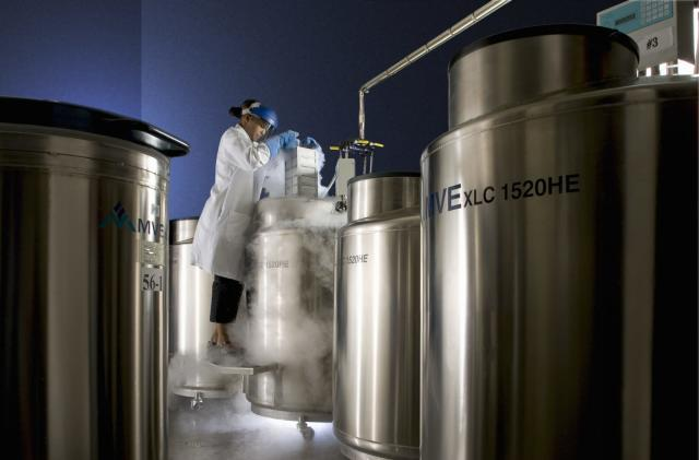 UK judge grants girl's dying wish to be cryogenically frozen