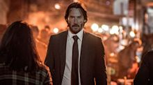 John Wick Chapter Two: Keanu Reeves and director Chad Stahelski update on Chapter 3 and TV spin-off