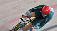 Cycling: Australian Shane Perkins thanks Vladimir Putin after defecting to Russia