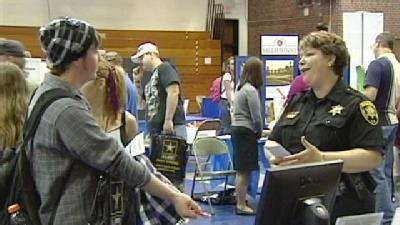 Job Fair Held In Surry County