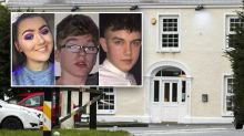 'My friends can't breathe': Teens crushed to death at St Patrick's Day disco