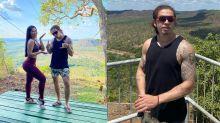 Após viagem com a namorada, Whindersson curte o Maranhão com Thaynara OG