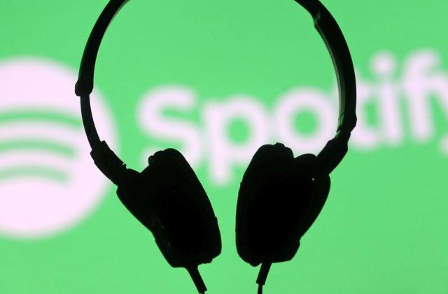 Spotify settles music-licensing lawsuit for $112.5 million