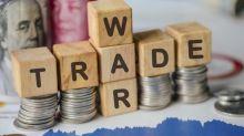 中美談判快重啓 盤點受貿易戰拖累的3個行業