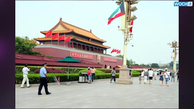 Tiananmen Soldiers 'laughed' During Crackdown