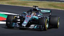 Suivez les qualifications du Grand Prix de Grande-Bretagne en DIRECT commenté
