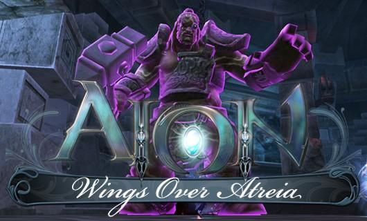 Wings Over Atreia: Bringing Lady Luck to Aion