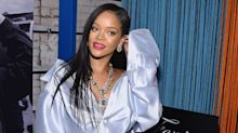 Rihanna Chopped Her Hair Into a Bob and Looks Unbelievable