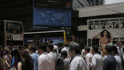 調查:貿戰影響僱主加薪態度審慎 本港明年加幅料3.6%至3.9%