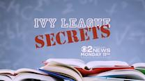 Tonight On CBS2 News At 11PM: Ivy League Secrets