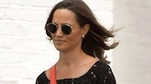 Pippa Middleton Just Wore a Stunning Dress by Kate Middleton's Favorite Maternity Brand