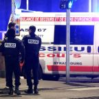 Suspect in deadly shooting in France killed during standoff with police, authorities say