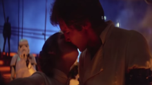 'The Empire Strikes Back': How Han and Leia's Famous 'I Love You/I Know' Scene Really Came Together