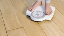 The average woman will change dress sizes 31 times in her lifetime