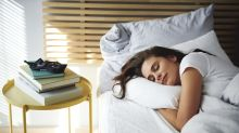 Five expert-approved ways to improve your sleep this summer