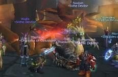Shifting Perspectives: A Feral Druid's Advice on Karazhan Part 1