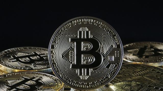 bitcoin sound