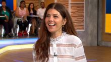 Marisa Tomei talks 'Spider-Man: Homecoming,' 25th anniversary of 'My Cousin Vinny'