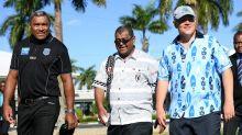 Fiji team a potential step to NRL