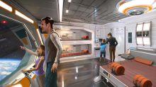 Disney Roundup: Star Wars hotel taking shape... Overwatch League finals on ESPN