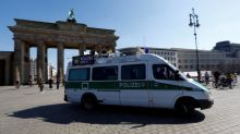 Germany draws up plans to relax lockdown after April 19
