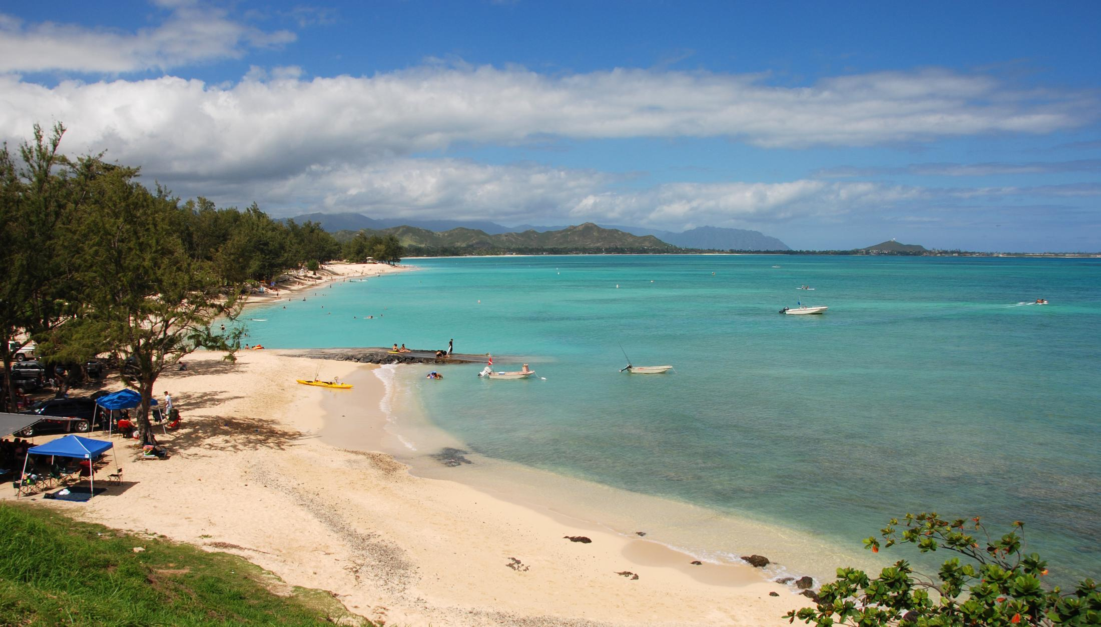 Best Beaches In Hawaii 2019 Hawaii claims top spot on list of America's best beaches 2019