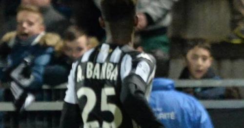 Foot - L1 - Angers - Mathieu Michel et Abdoulaye Bamba reviennent dans le groupe angevin contre Lyon