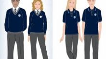 School which changed uniform policy to make outfit 'gender neutral' now faces legal challenge from parents who say it discriminates against girls