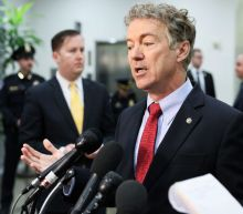 Republican Senators Express Disapproval With Border Funding Bill and National Emergency Declaration