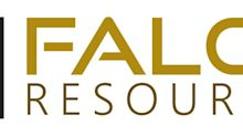 Falco Enters Into Agreements With Glencore
