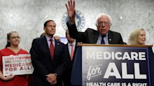 Bernie Sanders' health care plan is headed in the wrong direction