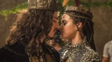 Globo pede que autor de 'Deus Salve o Rei' reescreva capítulos da trama