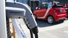 JPMorgan thinks the electric vehicle revolution will create a lot of losers