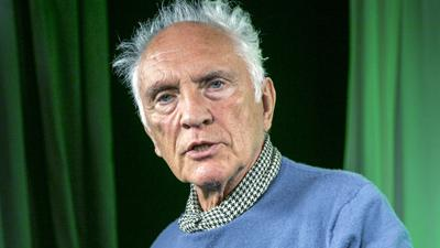 Terence Stamp Talks Sex and Superman