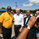 NJ Gov. Murphy eyes legal weed as route to 'social, racial injustice'