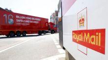UK's Royal Mail ships more parcels, fewer letters during lockdown